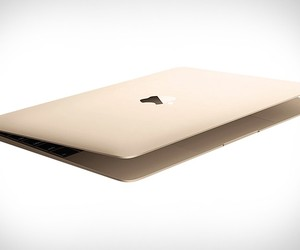 Apple Unveiled New 12-inch MacBook