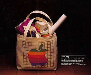 Apple Gift Catalog from 1983