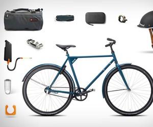 April 2017 Bike Commuter Gear