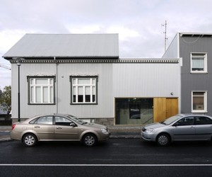 H71a // Studio Granda