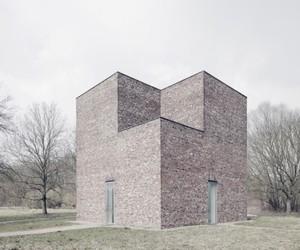 Classics: Insel Hombroich // Erwin Heerich