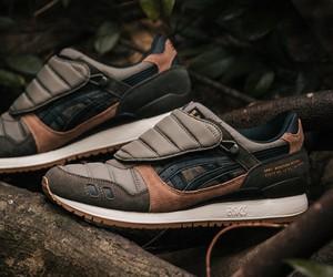Asicstiger Monsoon Patrol Sneakers