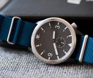 AVI-8 x Worn&Wound Watch