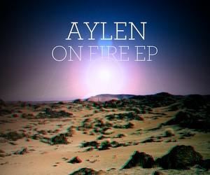 Aylen - On Fire EP