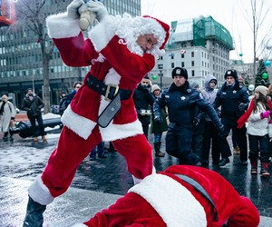 Bad Santa 2 Official First Red Band Trailer