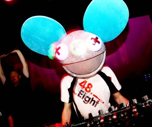Deadmau5 - Where My Keys?