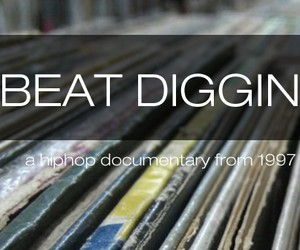 Beat Diggin' – Documentary w/ Showbiz, Common, Dia