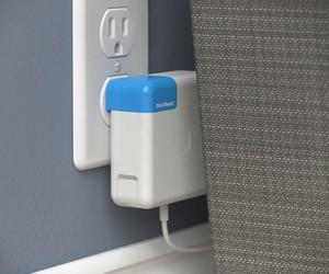Block MacBook Adapter