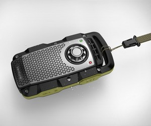 Bluetooth Speaker Walkie-Talkie
