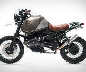 BMW 1100GS | by Officine Sbrannetti