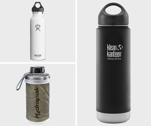 Best Everyday Carry Water Bottles