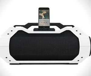 Braven BRV-XXl Bluetooth Speaker