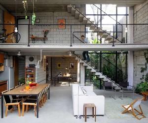 Maracana House in Brazil