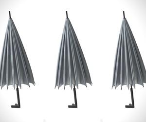 Stay-brella Umbrella