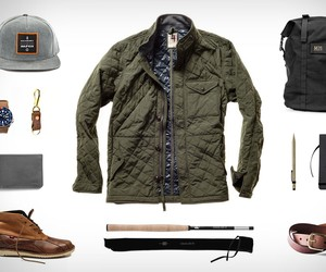 Jan 2016 Finds on Huckberry