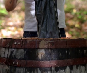 Barrel Aged Jeans Video 2