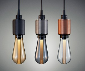 Designer LED Bulb by Buster + Punch