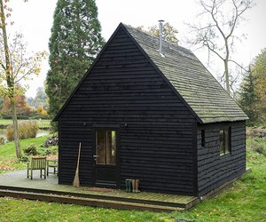 The Woodland Cabin