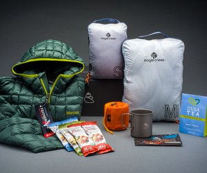 Cairn Adventure Gear Subscription Boxes