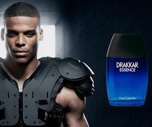 Drakkar Essence Joins Forces with Cam Newton