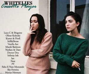 WhiteLies Cassette Player - Édition #1