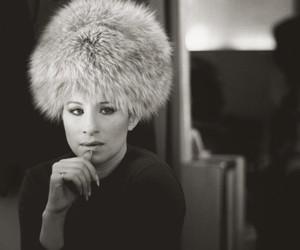 Barbra Streisand by Schapiro and Schiller