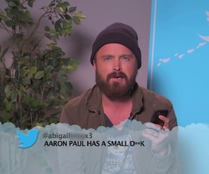 Celebrities Read Mean Tweets at Jimmy Kimmel