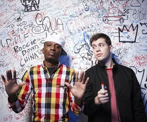 "Chiddy Bang - ""Paper & Plastic"""