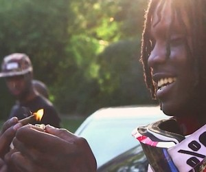 Noisey presents: Welcome to Chiraq – Episodes 3-6