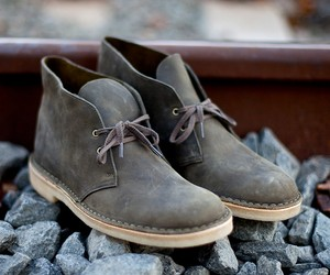 Best Chukka Boots For Men