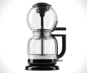 KitchenAid Siphon Coffee Maker