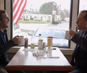 Comedians in Cars Getting Coffee with Aziz Ansari
