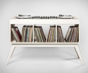 ComFour DJ Stand