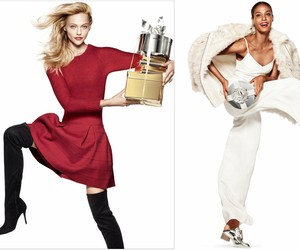 THE H&M HOLIDAY CAMPAIGN 2014