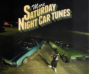 "Curren$y – ""More Saturday Night Car Tunes"""