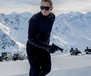 James Bond 'SPECTRE' Teaser Trailer