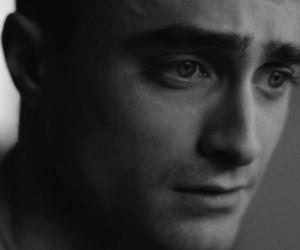 Daniel Radcliffe in 'Wait', a short by Joe Connor