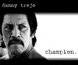 Champion - A Documentary about Danny Trejo (Full)