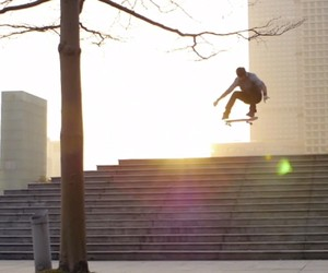 DC Shoes presents Chris Cole for the Cole Lite 2