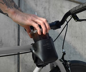 Bicycle Cup Holder | by Death at Sea