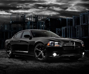 2012 Dodge Charger X Beats By Dre Audio Systems