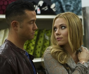 Joseph Gordon-Levitt's directorial debut, Don Jon