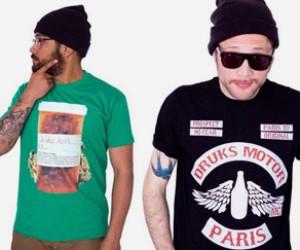 Druks Paris – Spring 2012