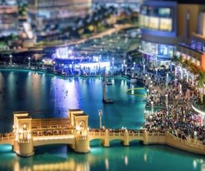 Dubai Time-Lapse