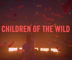Steve Angello - Children of the Wild