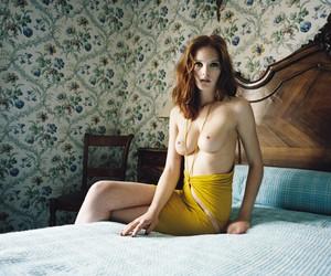 Alexina Graham by Tung Walsh