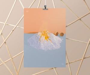 """""""Egg Series"""" by Nidia Dias"""