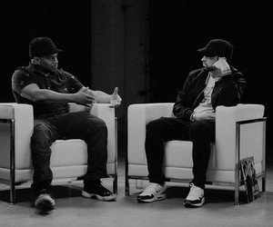 """Eminem x Sway: """"Kamikaz"""" Interview"""