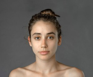 """Make Me Beautiful"" Esther Honig gets photoshopped"