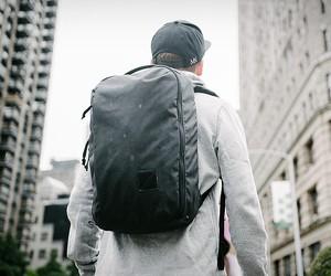 Evergoods Crossover Backpacks